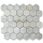 Hexagon Tile Example