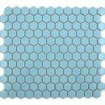 Hexagon Tile Home Design