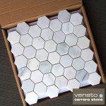 Hexagon Tile Style-1