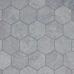 Hexagon Tile Style