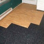 How To Install Tile Flooring Example