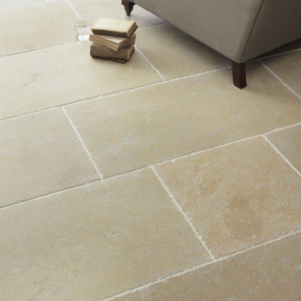 Limestone Tiles Design