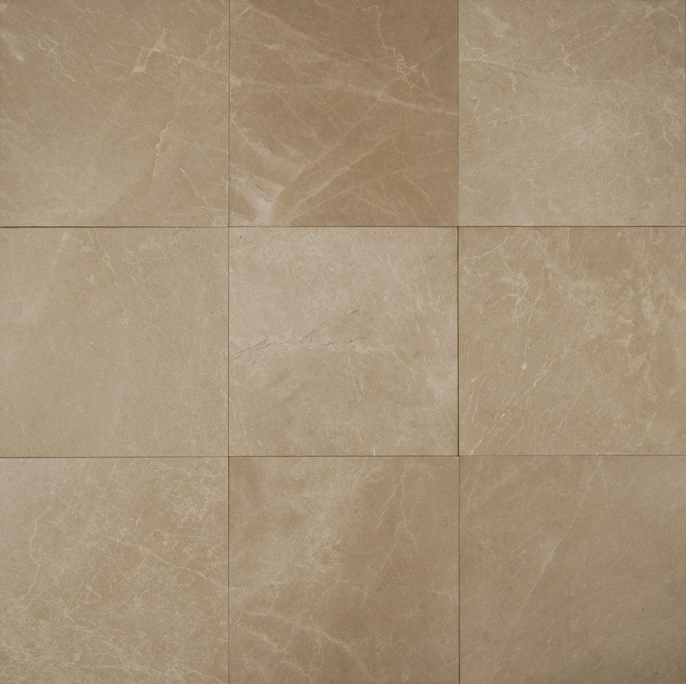 Limestone Tiles Example