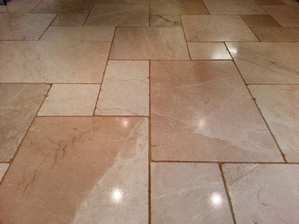 Limestone Tiles Home Design