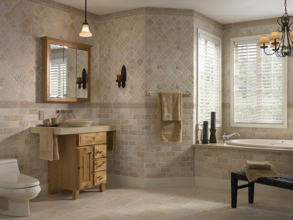 Limestone Tiles Image