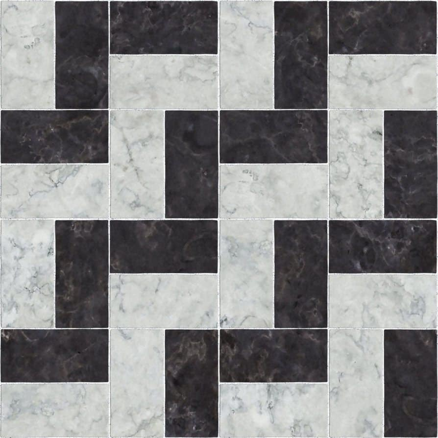 Marble Tiles Interior Design
