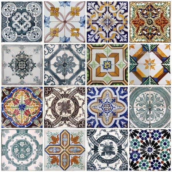 Photo Tiles Home Design
