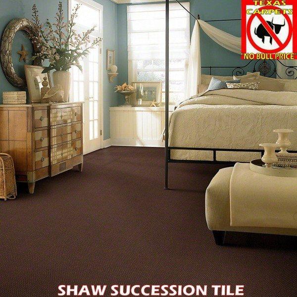 Shaw Tile Design