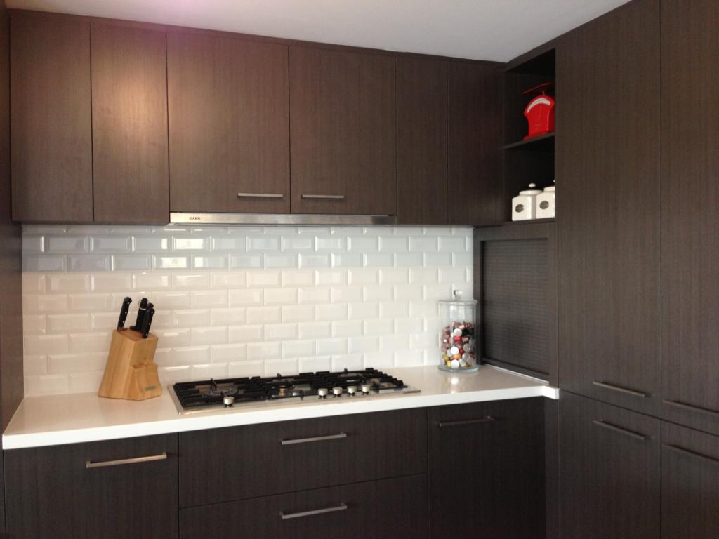 Cost Effective Kitchen Backsplash Ideas