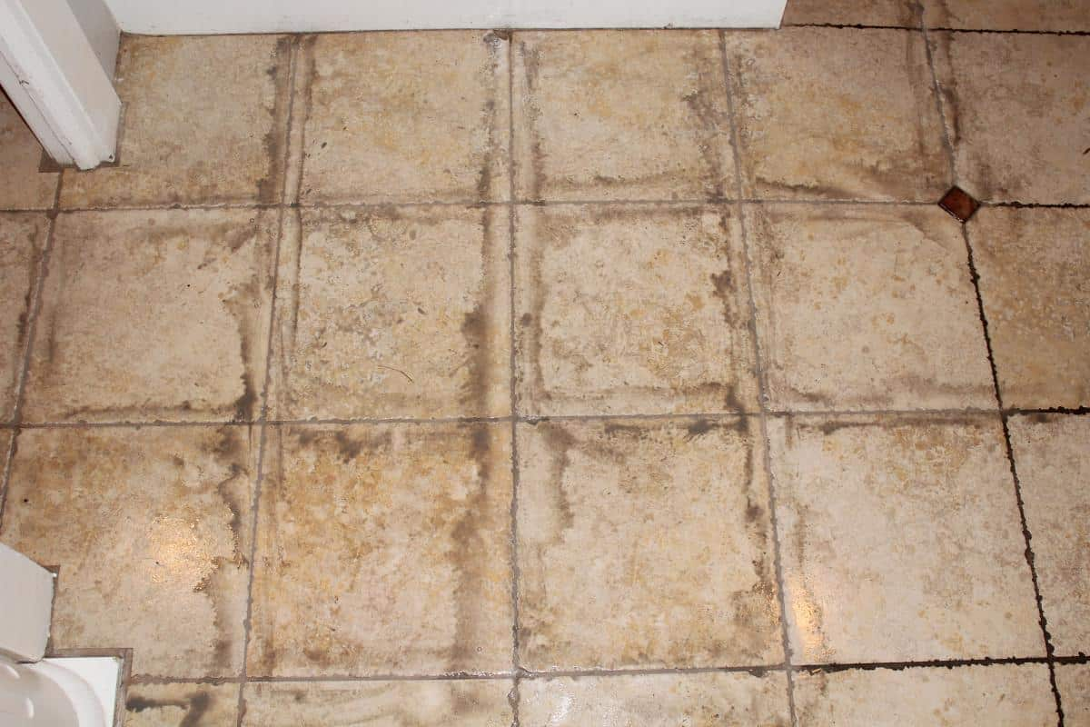 Tile And Grout Cleaning Home Design Contemporary Tile Design Ideas - Best way to clean dirty tile grout