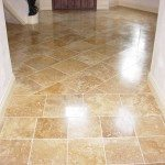 Tile And Grout Cleaning Picture