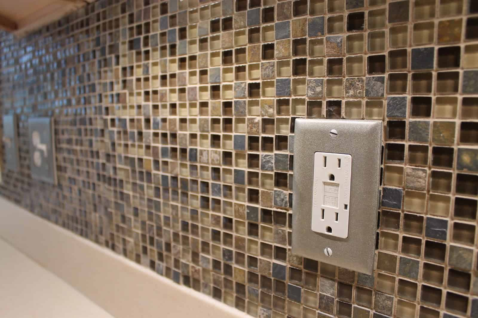Switch Plate Covers For Tile Backsplash Bindu Bhatia