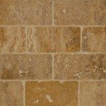 Travertine Wall Tiles Example