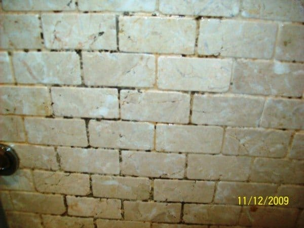 Travertine Wall Tiles Interior Design