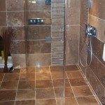 Travertine Wall Tiles Picture