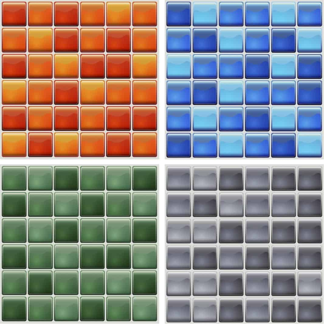 Wallpaper That Looks Like Tile Design