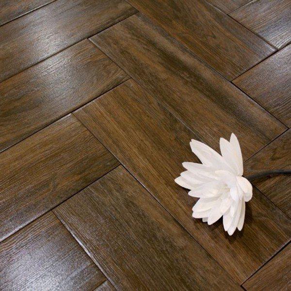 Wood Effect Tiles Home Design-1