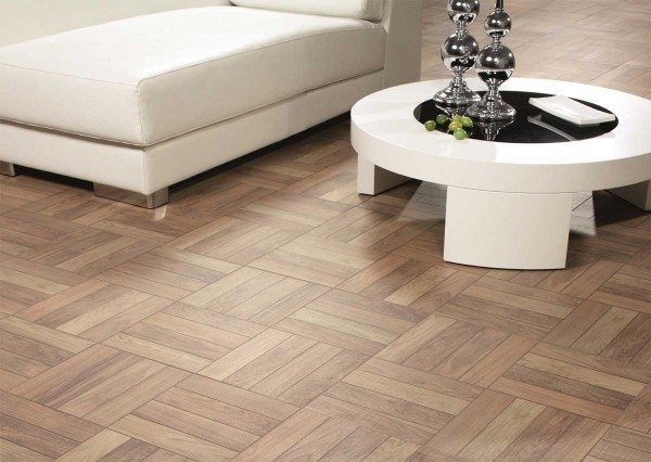 Wood Effect Tiles Home Design
