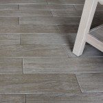 Wood Effect Tiles Interior Design