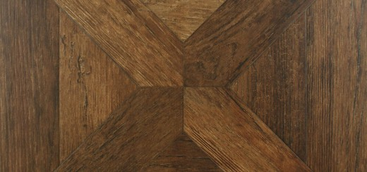 Wood Effect Tiles Style