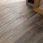 Wooden Floor Tiles Decoration