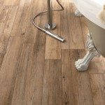 Wooden Floor Tiles Design