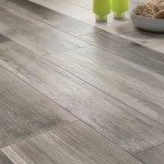Wooden Floor Tiles Interior Design