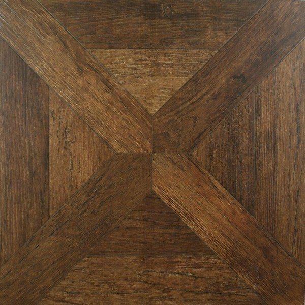 Wooden Floor Tiles Style