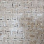 Basketweave Tile Interior Design