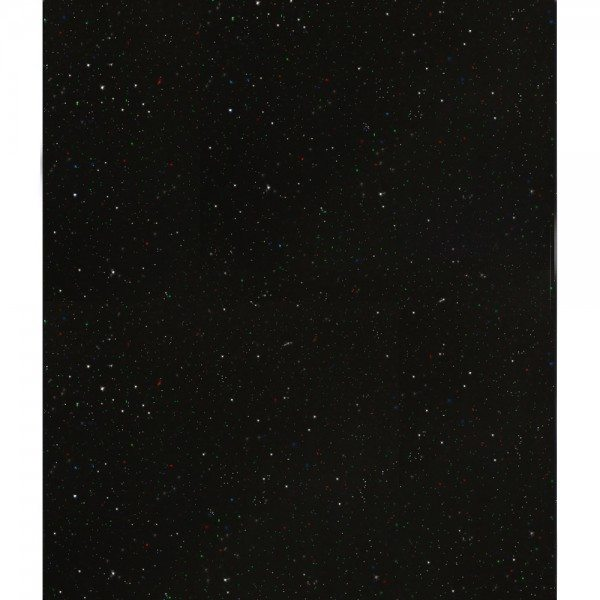 Black Sparkle Floor Tiles Picture
