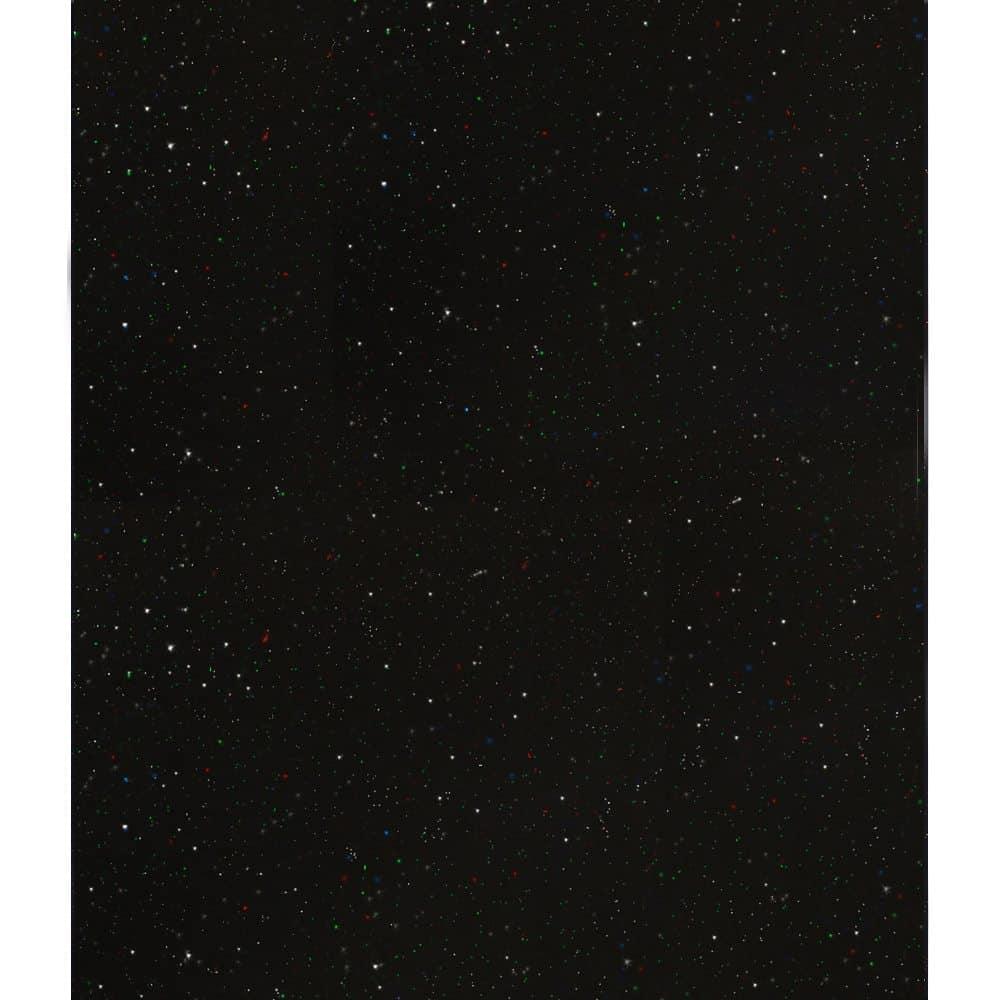 Black Sparkle Floor Tile Matttroy