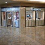 Commercial Tile Decoration
