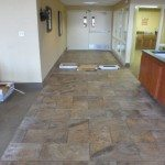 Commercial Tile Example