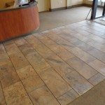 Commercial Tile Photo