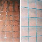 Commercial Tile Style