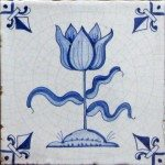 Delft Tiles Decoration