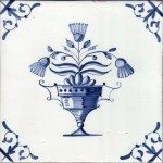 Delft Tiles Design