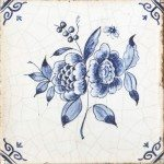 Delft Tiles Home Design