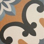 Encaustic Tiles 2014