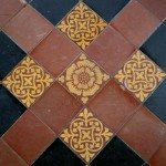 Encaustic Tiles Example