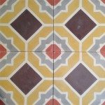Encaustic Tiles Image
