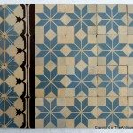 Encaustic Tiles Interior Design