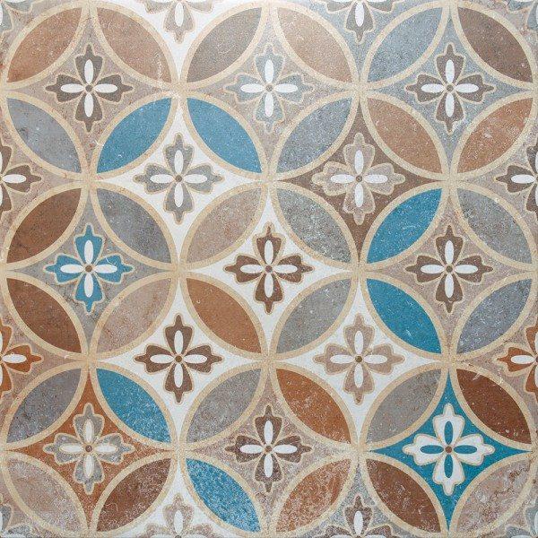 Encaustic Tiles Photo