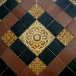 Encaustic Tiles Picture