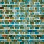 Glass Tile Mosaic Picture