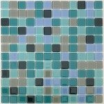 Glass Tile Mosaic Style