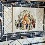 Hand Painted Tiles 2014