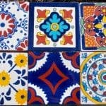 Hand Painted Tiles Image