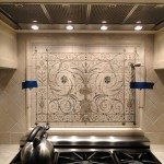 Hand Painted Tiles Interior Design