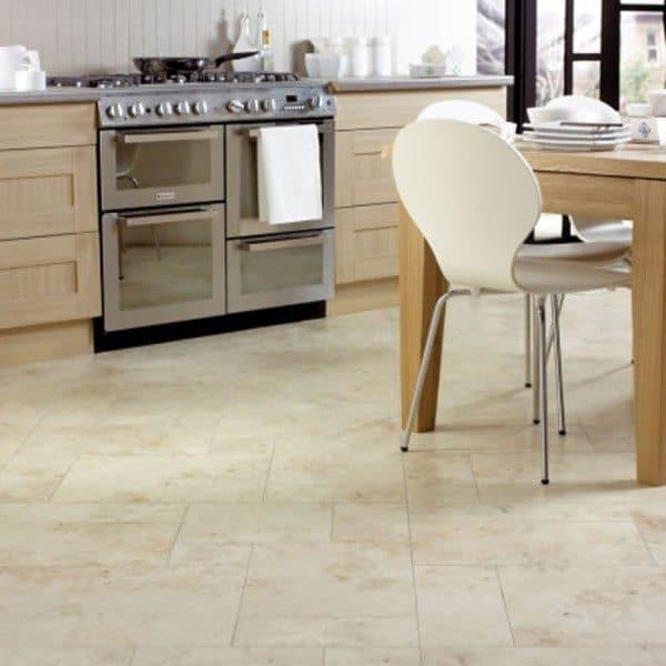 Kitchen Floor Tiles Home Design